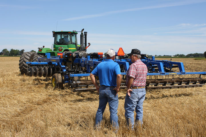 Agribusiness Field Days